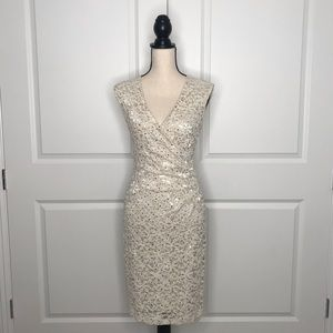 Connected Apparel Dress Size 6